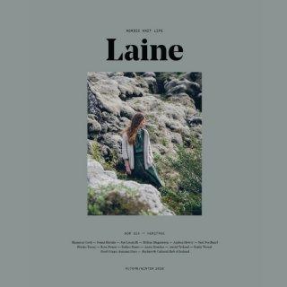 Laine Magazine Laine Magazine Issue 6