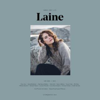 Laine Magazine Laine Magazine Issue 9