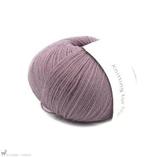 Laine mérinos Knitting For Olive Merino Artichoke Purple