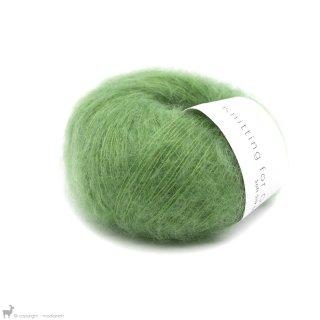 Fil de soie Knitting For Olive Soft Silk Mohair Clover