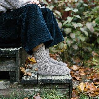 Chaussettes Livre 52 weeks of socks