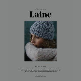 Laine Magazine Laine Magazine Issue 4