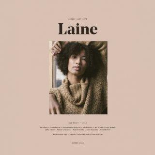 Laine Magazine Laine Magazine Issue 8