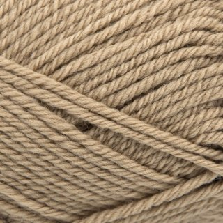 Laine mérinos Double Sunday Petite Knit Camel 2542