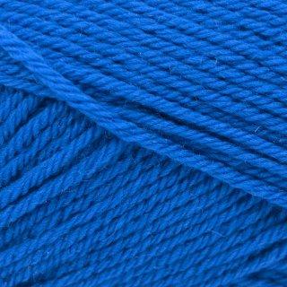 Laine mérinos Double Sunday Petite Knit Electric Blue 6046