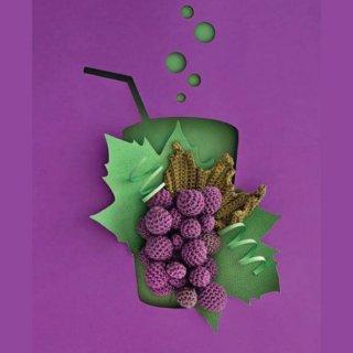 Livres Editions Eyrolles Livre Dinette Fruits, légumes et douceurs au crochet