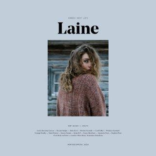 Laine Magazine Laine Magazine Issue 7