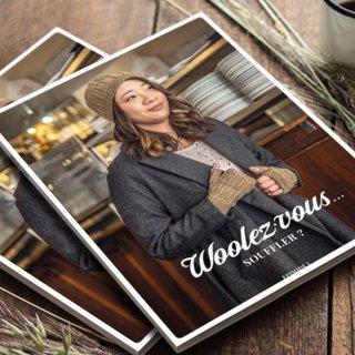 Magazines Woolez-Vous Woolez-Vous ... Souffler ? Volume 1