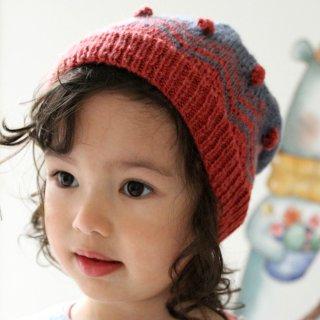 Bonnet enfant Modèle Bonnet Dandan par Xiaowei Designs