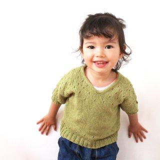 Pull enfant Modèle Pull Little Dianer par Xiaowei Designs