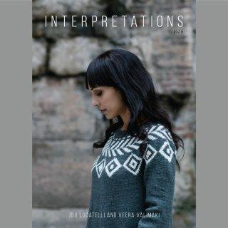 Magazines Pom Pom Quarterly Catalogue Interpretations Volume 6