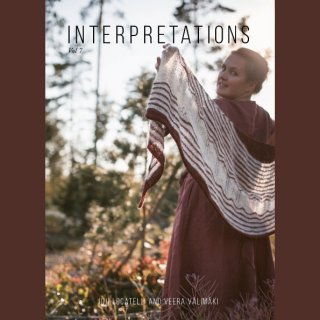Modèle femme Catalogue Interpretations Volume 7