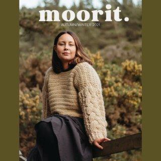 Magazines Moorit Moorit Issue 1 Automne/Hiver 2021