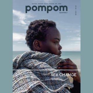 Magazines Pom Pom Quarterly Catalogue Pom Pom N°30 Automne 2019