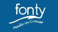 Marque Fonty