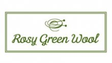 Marque Rosy Green Wool